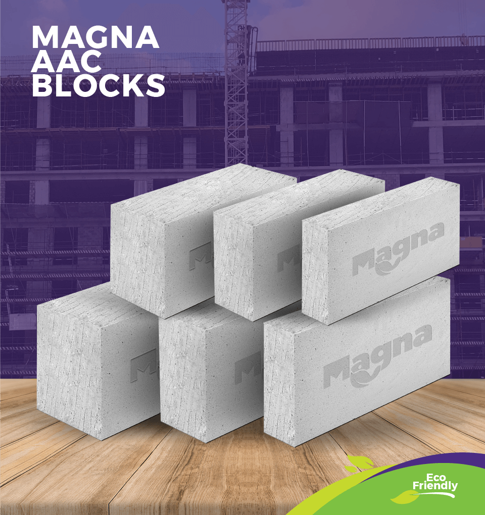Siporex Blocks